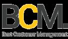 BCM. Best Customer Management.