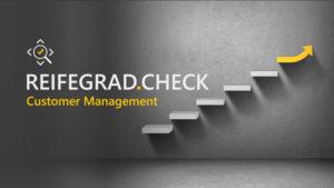 Reifegrad Check