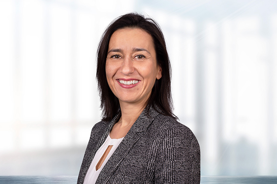 Anita Saathoff